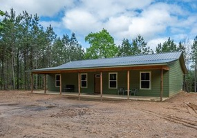 Allies Place (Mountain Fork River - Eagletown,Oklahoma)