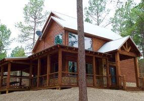Camp Ranch Lodge