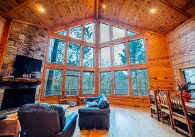 Hidden Creek Cabin