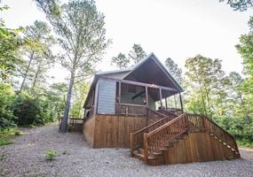 False Creek Cottage