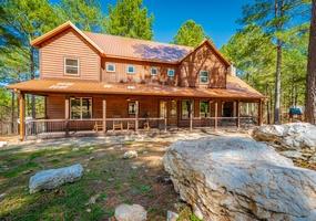 Riverhill Lodge