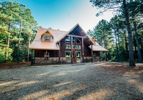 Paradise in the Pines
