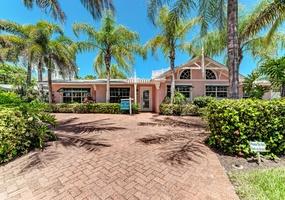 Palm Isle Village 3203 - Pink Flamingo