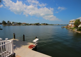 Dock Holiday