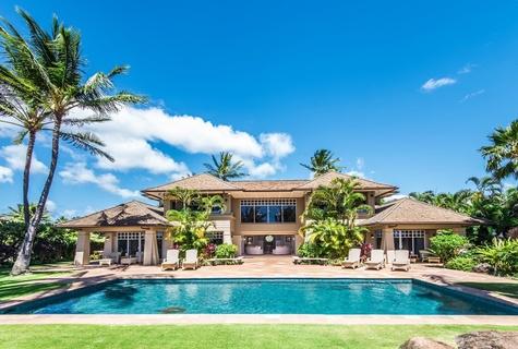 Hawaiiana_Hale