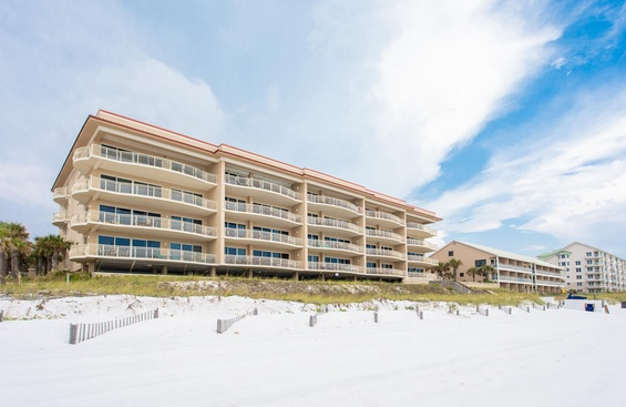 Destin Vacation Rentals Southern Vacation Rentals