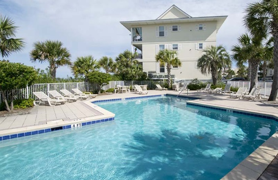 Navarre Beach Vacation Condos | Navarre Beach, FL | Southern Resorts